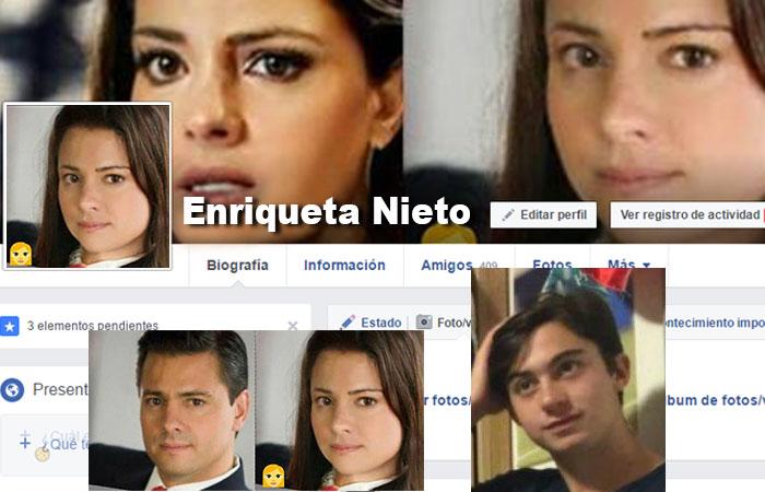 EPN se hizo pasar por una mujer adolescente en Facebook para agregar al hijo de Aristegui y poder espiarlo
