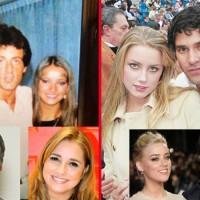 9 romances de mexicanos con actores de Hollywood que no sabías que existieron y te dejarán con cara de ¡WTF!