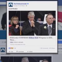 """FB colocará la advertencia de """"Fake News"""" en todas las notas que compartan los periódicos de México"""