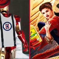 Televisa adquiere los derechos de Iron Homie y Spidercholo para competir contra el Universo Marvel