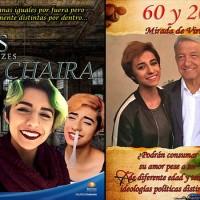 ¡Estas son las 6 telenovelas que La Mars protagonizará ahora que ya es actriz de Televisa!