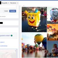 Facebook MX colapsa por millones de fotos de globos aerostáticos de asistes a la Feria del Globo en León