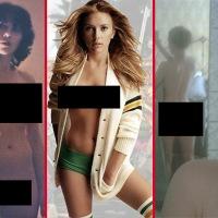 """Entra y mira el pack más """"hot"""" de Scarlett Johansson para celebrar su cumpleaños"""